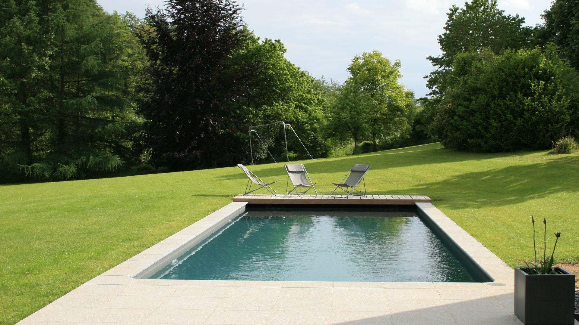 rev tement pour sa piscine liner mosa que polyester. Black Bedroom Furniture Sets. Home Design Ideas