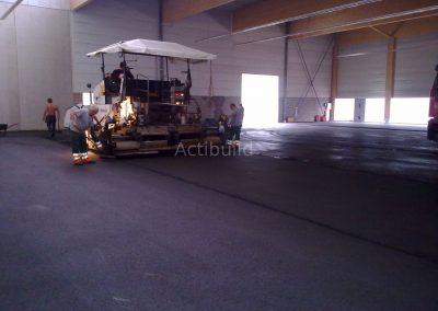 Construire votre terrain asphaltage_actibuild