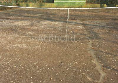 Rénover ou transformer asphalte_fissuré
