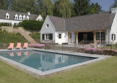 la piscine extérieure piscine_actibuild5