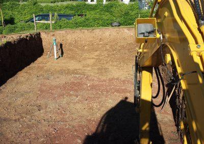 Construire votre terrain